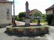 La Fontaine des dragons Abreuvoir